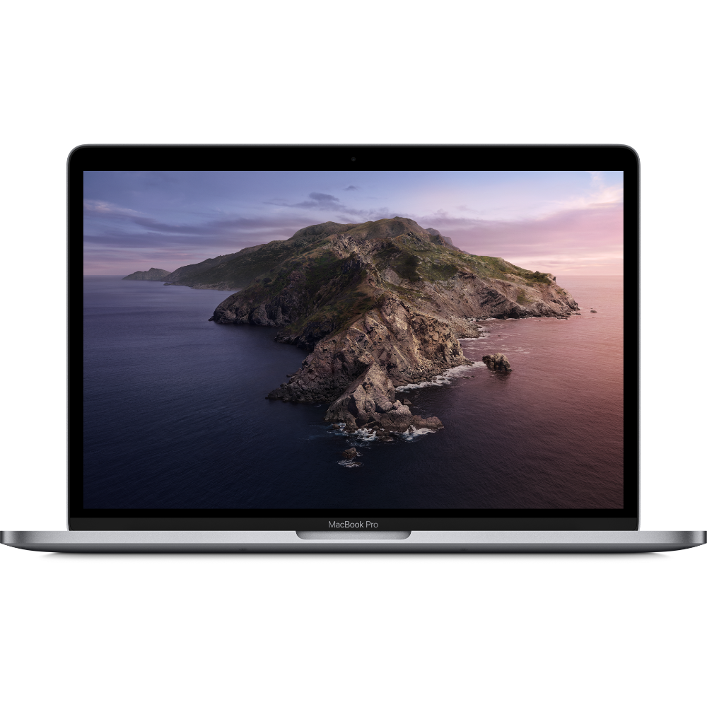 Macbook Pro with USB-C
