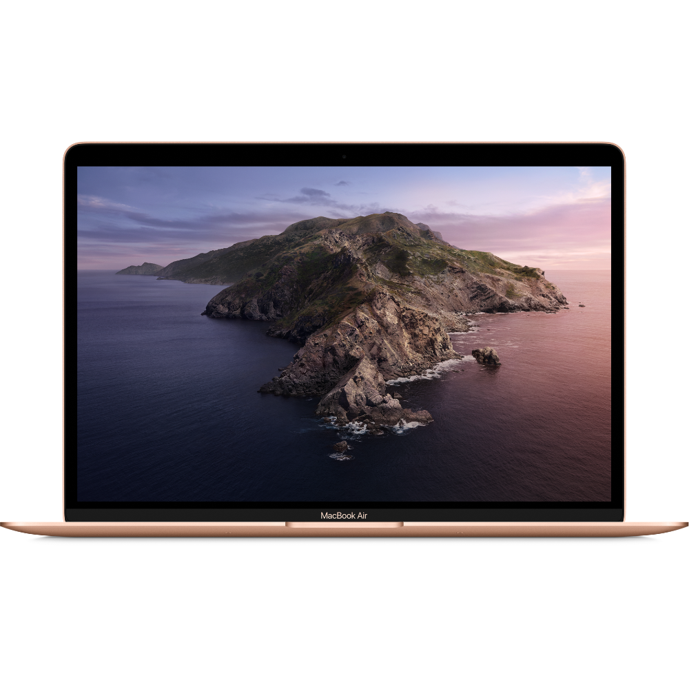 2018 -2020 MacBook Air